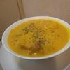 かぼちゃのスープの作り方。~ズッパディズッカ~