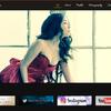 多数のTVや映画のプロジェクトに参加する妖艶な歌声のシンガー「Remi」さんのオフィシャルウェブサイトを制作しました。