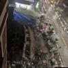 中国ホテル倒壊は政府による爆破?ネットで憶測広がる