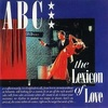 #0278) THE LEXICON OF LOVE / ABC 【1982年リリース】