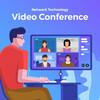 web会議 zoom以外のおすすめ無料システム ワンクリック参加可能
