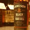 『ジェムソン』ライトな味わいが魅力。「黒こげの樽」で熟成した「ブラックバレル」。