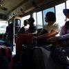 女海外一人旅ラオス / バスで6時間山道を爆走した話