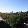 スペイン~モロッコ旅行3 マラガの街で、お城とパエリアとハードロック・カフェ
