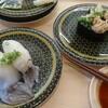 孤高の回転寿司