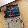 Arudinoをはじめようキットで電子工作して遊んだ。