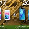 KGI:新型iPhone 2018年モデル、アンテナデザイン刷新し更なるLTE高速化