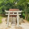 福島市 伏見稲荷神社