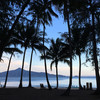 マレーシアのカジュアルリゾートシブ島はファミリーにおすすめ。シンガポールから3時間