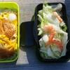 チキンカツ丼のお弁当