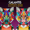 Mama Look at Me Now - Galantis 歌詞 和訳で覚える英語