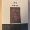 塚本邦雄 第14歌集『豹變』