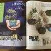 趣味の園芸 『小さな寄せ植え 手のひらの12か月』