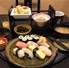 きんぱの寿司と華盛(並)