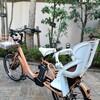 子乗せ電動自転車はbikkeに決定!
