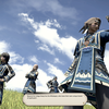 FF14世界設定:青魔導士クエストに出てきた「ワラキ族」とは?「蒼茫洋」ってどこ?