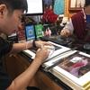 タイのバンコクで民族衣装を着てカップルフォトを撮ってきたよ!【Thai Style Studio】