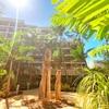 ニューカレドニア④ アンスバタの便利な場所にあるヌバタホテル【トラブル多めのチェックイン】