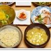 のまない日の定食集♪たくさん、厚切り叉焼定、イカワタ定、茹で塩豚定、ブリあら定、・・・etc......