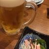 東京でも美味しい鰹が食べられて嬉しい!明神丸@新宿