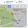【自主練習】1000m×5本 ( 161123 )