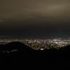 春の北海道旅行:念願だった夜景を見に幌見峠へ
