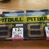 PITBULL 8+