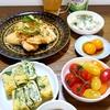 ☆卵料理いろいろ☆鶏むね肉と☆夢の親子共演☆