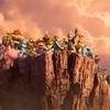 『スマブラSP』の感想・評価。遊びの幅が広く、とても贅沢な傑作対戦アクションゲーム