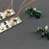 TOMIX HO 113系1500番台をDCC化する。