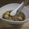 子連れバンコク旅行の食事はフードセンターへ