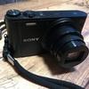光学20倍デジカメ SONY  Cyber-shot DSC- WX350