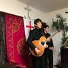 4/12  牧師宅からオンライン礼拝
