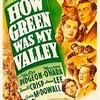 『わが谷は緑なりき』-ジェムとおかんと、時々おとんのおすすめ映画