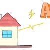 【計画のポイント】電気設備 アンペアブレーカーとアンペア契約