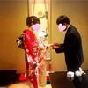 掛川市食事会顔合わせ結納は格式のあるホテルで