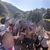 「日本一長いすべり台」を時速30kmで滑ってきた!奥日立きららの里