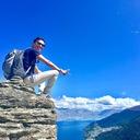 僕のニュージーランド