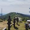 脊振山と蛤岳〔第869歩〕