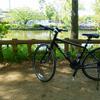 自転車と写真趣味を両立してみたいのでクロスバイクを買った