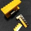 マイクロブロック ダンプカー 3    &お菓子と買い物