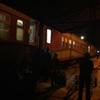 【ベトナム】寝台列車でベトナムの首都ハノイへ