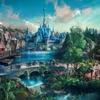 香港ディズニーランド再開発と東京の関係性