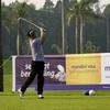 Penggemar Golf Gunakan Kartu Kredit Mandiri Golf Card