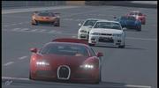 GT SPORT:ルートX 最高速決定戦 ラジアル 10000mバトル