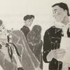 エンジョイ・シンプル・イングリッシュ日本語訳『オリジナル・ショート・ストーリー』(ビラ配り・ハラハラ、ドキドキ・根くらべ・10分)