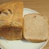 五穀米でつくるホームベーカリー#02 もち麦食ぱん(ダイシモチ)