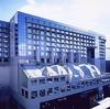 京都駅の真上!便利で大人気「ホテルグランヴィア京都」。