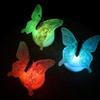 【工作動画】Healing lamp 蝶を作ってみた