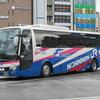 西日本JRバス2020年エアロエース 新車アルバム
